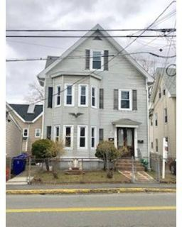 423 Bay St Taunton, Great investment property or owner