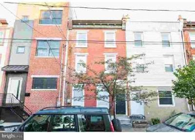 1719 N 3rd St Philadelphia Four BR, Homeowners, Airbnb-ers