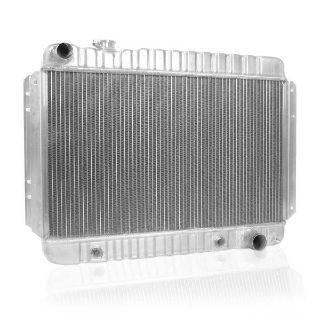 Sell Griffin Radiator, Chevrolet Chevelle, 1964-67 [14-6-564AM-BAX] motorcycle in Fort Worth, Texas, US, for US $558.17