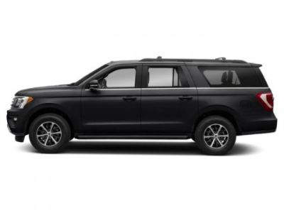 2019 Ford Expedition Max Limited (Agate Black Metallic)