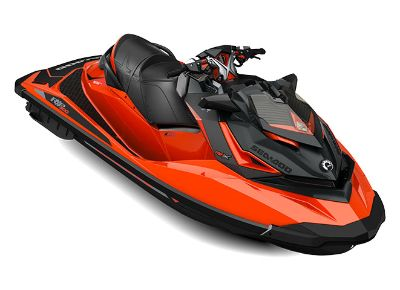 2017 Sea-Doo RXP-X 300 2 Person Watercraft Woodinville, WA