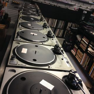 DJ Turntables Online - Beatlab