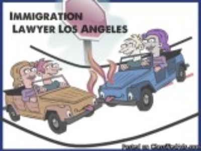 Immigration Lawyer Los Angeles