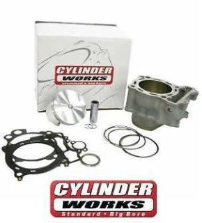 Find Cylinder Works Big Bore Kit 479cc +3mm Honda TRX450R TRX450 TRX 450R 04-05 motorcycle in Maumee, Ohio, United States, for US $410.64