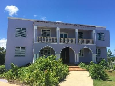 5 Bed 4 Bath Foreclosure Property in Aguadilla, PR 00603 - Carr 467 Km 2 0 Int
