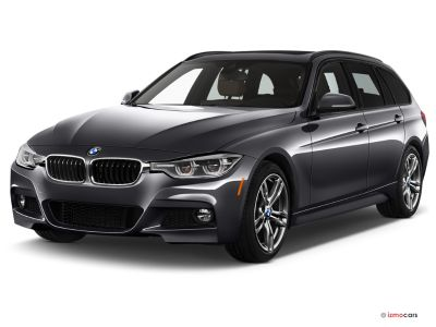 2019 BMW 3-Series 330XI (Mineral Gray Metallic)