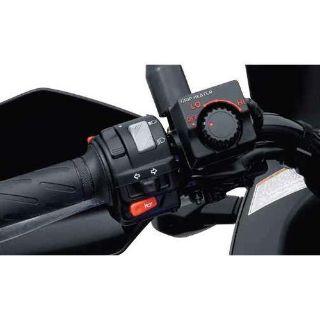 Purchase SUZUKI OEM HEATED GRIP SET ADJUSTABLE VSTROM 1000 04-12 motorcycle in Maumee, Ohio, US, for US $269.99