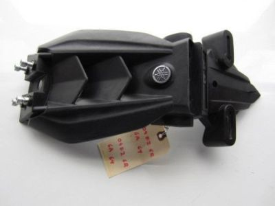 Sell 09 Yamaha FZ6 R rear fender motorcycle in Indianapolis, Indiana, United States, for US $49.99