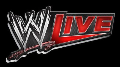 WWE Live Tickets at Ford Park Arena on 09192015