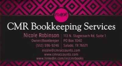 Bookkeeping done right