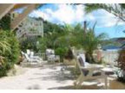 Paradise Found Villa
