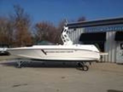 2018 Nautique Super Air 210 Open Bow