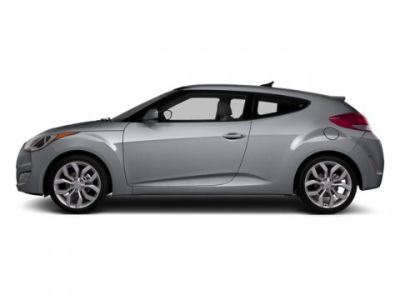 2013 Hyundai Veloster Base (Triathlon Gray)