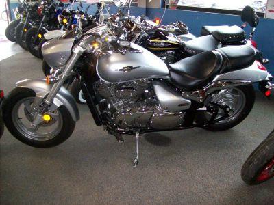 2013 Suzuki Boulevard M50 Cruiser Motorcycles Wisconsin Rapids, WI