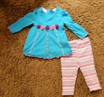 Kids Headquarters 18 month outfit