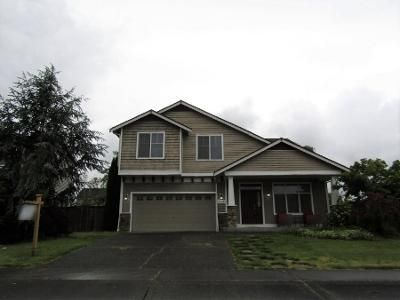 5 Bed 2.5 Bath Preforeclosure Property in Orting, WA 98360 - Michell Ln NE