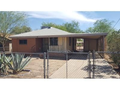 2 Bed 1 Bath Foreclosure Property in Eloy, AZ 85131 - E 13th St