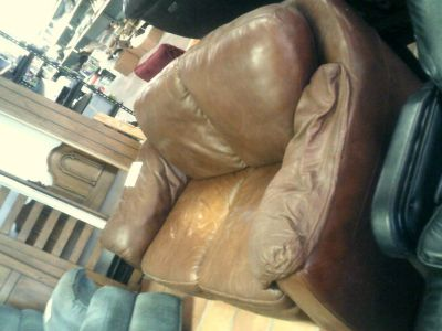 Couch, European style