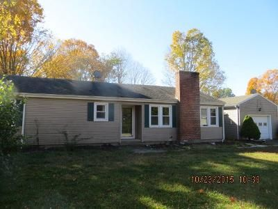 2 Bed 1.5 Bath Foreclosure Property in Clinton, CT 06413 - Ninety Rod Rd