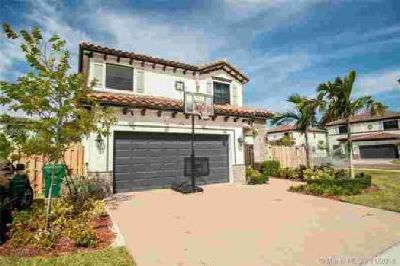 11735 SW 249th Ter Homestead Four BR, Gorgeous Corner home with