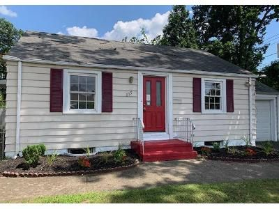 2 Bed 1 Bath Foreclosure Property in Fair Lawn, NJ 07410 - Midland Ave