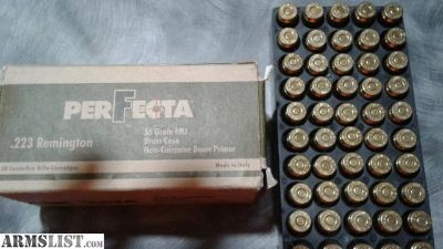 For Sale: 223/ 40 cal.