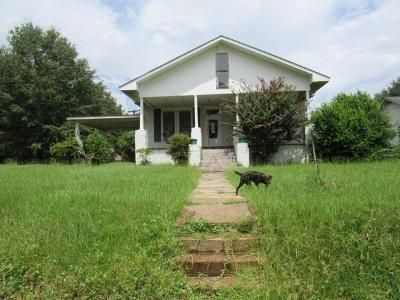 3 Bed 2 Bath Foreclosure Property in Troy, AL 36081 - Montgomery St
