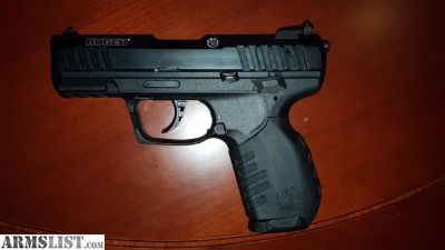 For Sale: Ruger SR22 pistol