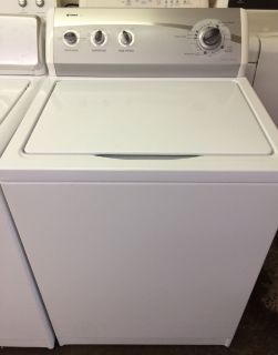 Kenmore Washer in White