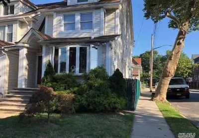 161-02 84 Ave Jamaica Hills Three BR, This Immaculate House