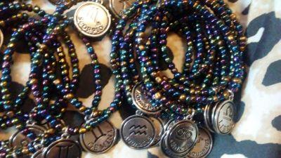 Zodiac sign bracelets (whole sellers only)