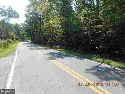 15911 McKendree Rd Brandywine, 20 acre lot divided into 2