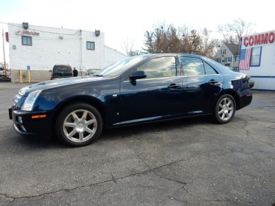 2006 Cadillac STS V6 (Blue Chip)