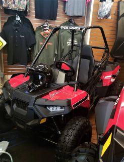 2017 Polaris Ace 150 EFI Sport-Utility ATVs Ledgewood, NJ