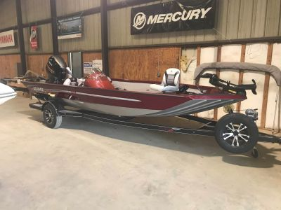 2018 Alumacraft Pro 185 Bass Boats Newberry, SC