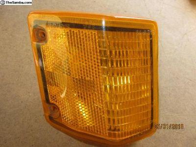 Left Side Vanagon Turn Signal Light A-14