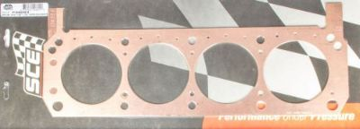Purchase SCE GASKETS P36064 SBF COPPER HEAD GASKETS motorcycle in Moline, Illinois, United States, for US $103.95