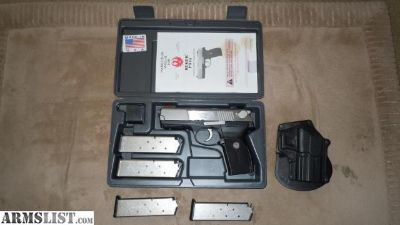 For Sale/Trade: Ruger P345