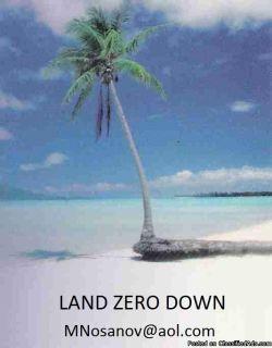 So Calif Land Zero Down, Dozens of Parcels