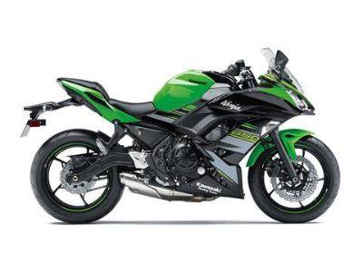 2018 Kawasaki Ninja 650 ABS KRT Edition Sport Motorcycles Bessemer, AL