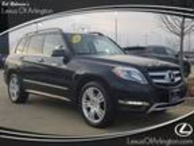 2015 Mercedes-Benz GLK GLK 350 4MATIC