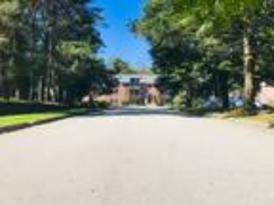 Catawba Apartments - 2 BR