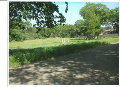 THREE LOTS INTO ONE (BELL COUNTY)