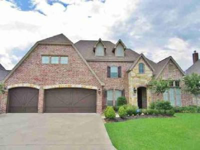 7770 Windchase Beaumont Four BR, Lovely home tucked away with