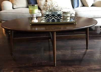 PIER 1 IMPORTS **Coffee Table**