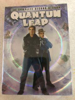 Quantum Leap season 2