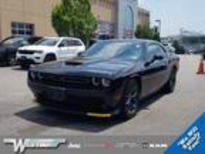 $29980.00 2019 DODGE Challenger with 11679 miles!