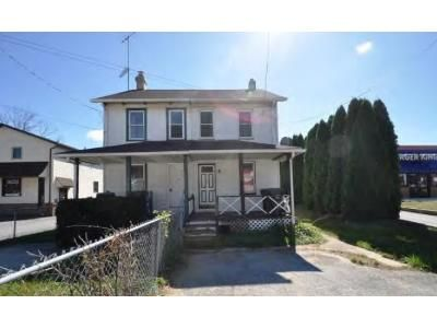 Foreclosure - Lincoln Hwy, Thorndale PA 19372