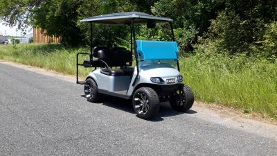 2014 E-Z-Go TXT Electric Golf Golf Carts Covington, GA