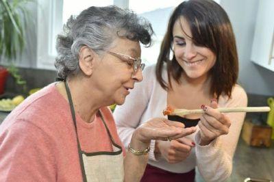 Help Seniors Boise, Idaho